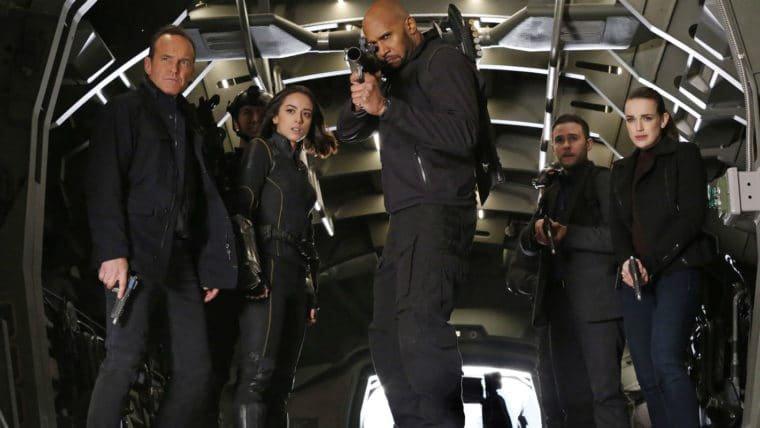 Agents of SHIELD | Quinta temporada vai estrear em janeiro