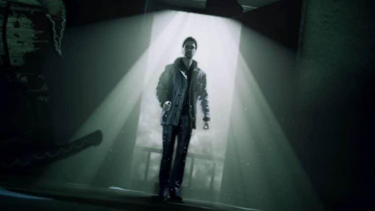 Formato que mistura jogo e série de Quantum Break foi pensado para Alan Wake 2
