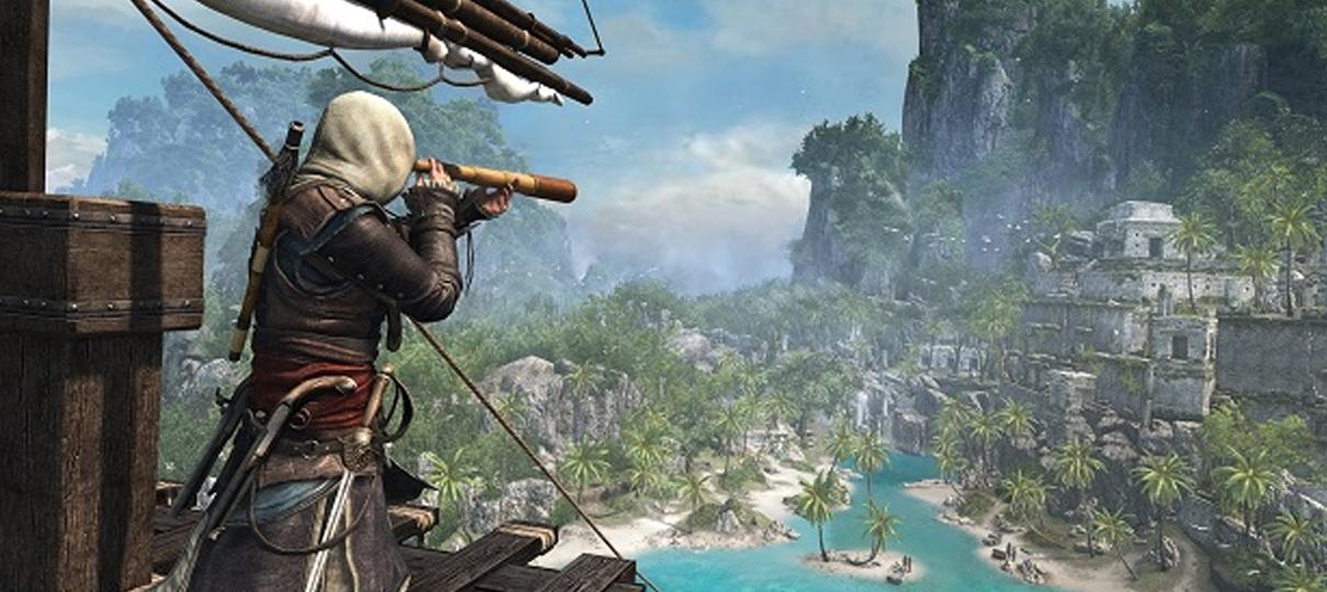 Assassin's Creed   Novo jogo se passará no Egito e terá dois protagonistas [RUMOR]