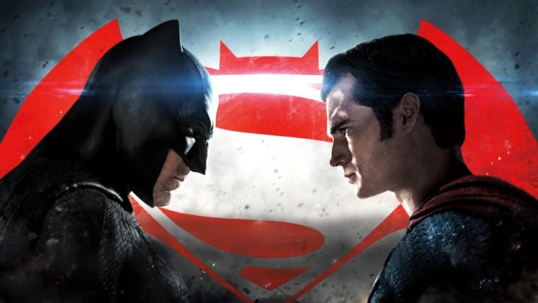 Batman Vs Superman entra para a lista de blu-rays mais vendidos de todos os tempos
