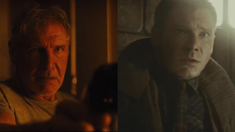 Blade Runner | Vídeo compara visual do filme original e da sequência