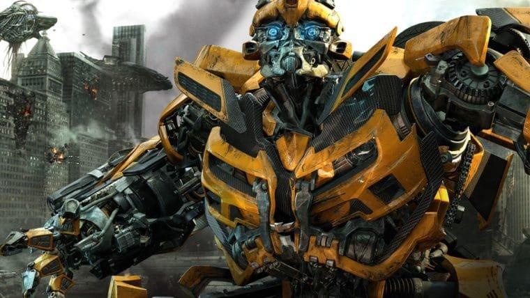 Bumblebee | Trailer do filme será lançado nesta semana