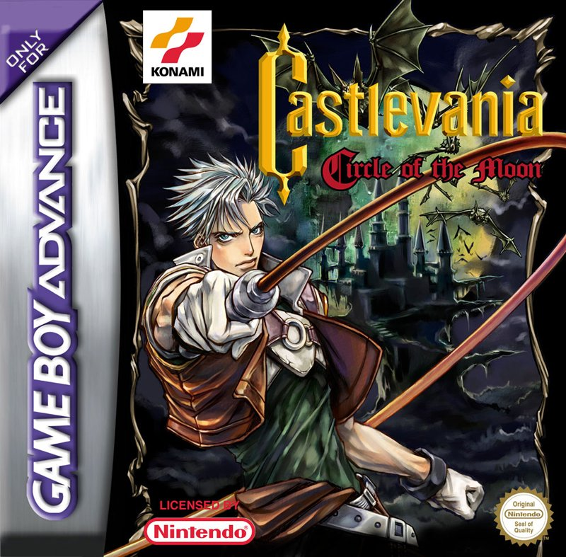 castlevania-circle-of-moon
