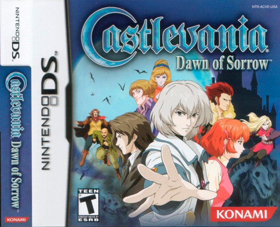 castlevania-dawn-of-sorrow