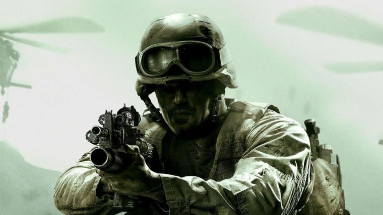 Call of Duty: Modern Warfare remasterizado pode ser comprado separadamente em breve [RUMOR]