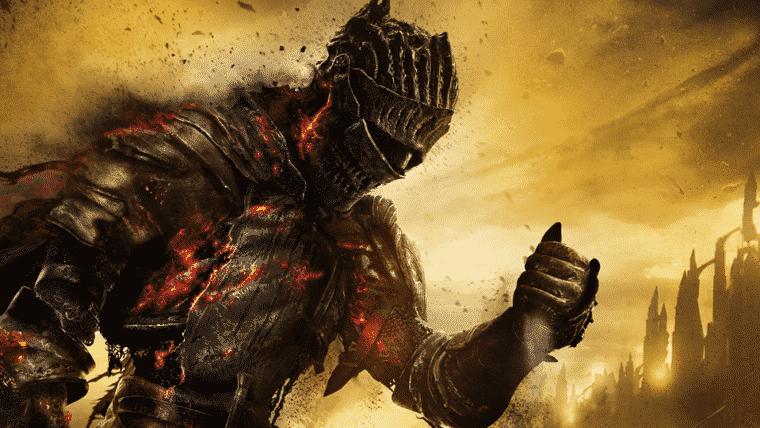 Cansou de morrer? Transformaram Dark Souls em um filme