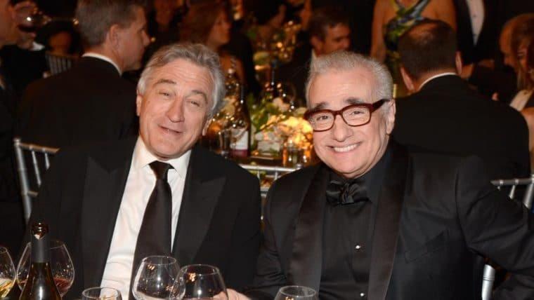 Martin Scorsese fala das diferenças de The Irishman e Os Bons Companheiros