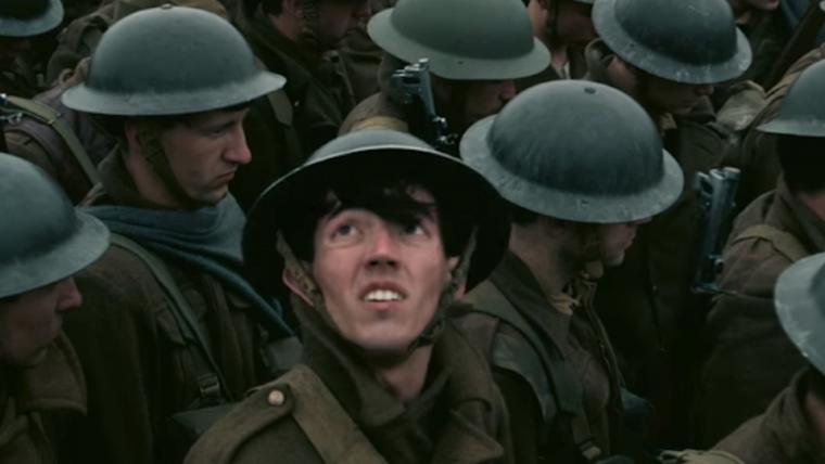 Dunkirk   Novos teasers focam na magnitude da guerra; trailer sai sexta (5)