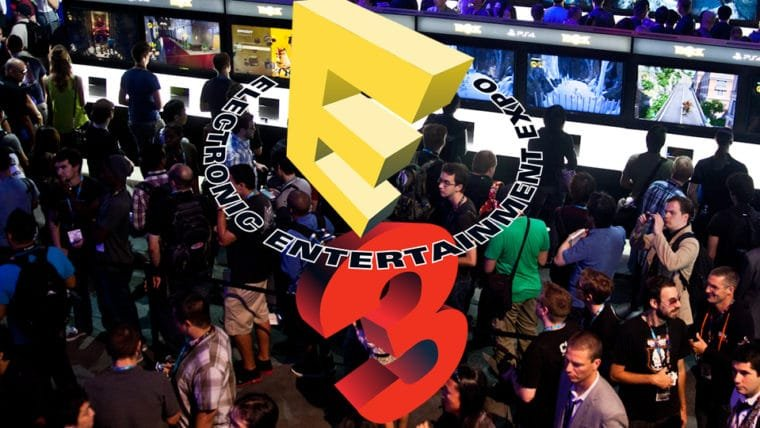O que esperar da E3 2017?