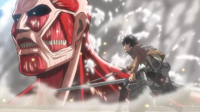 Attack on Titan | Eren lutará contra velhos inimigos no próximo episódio