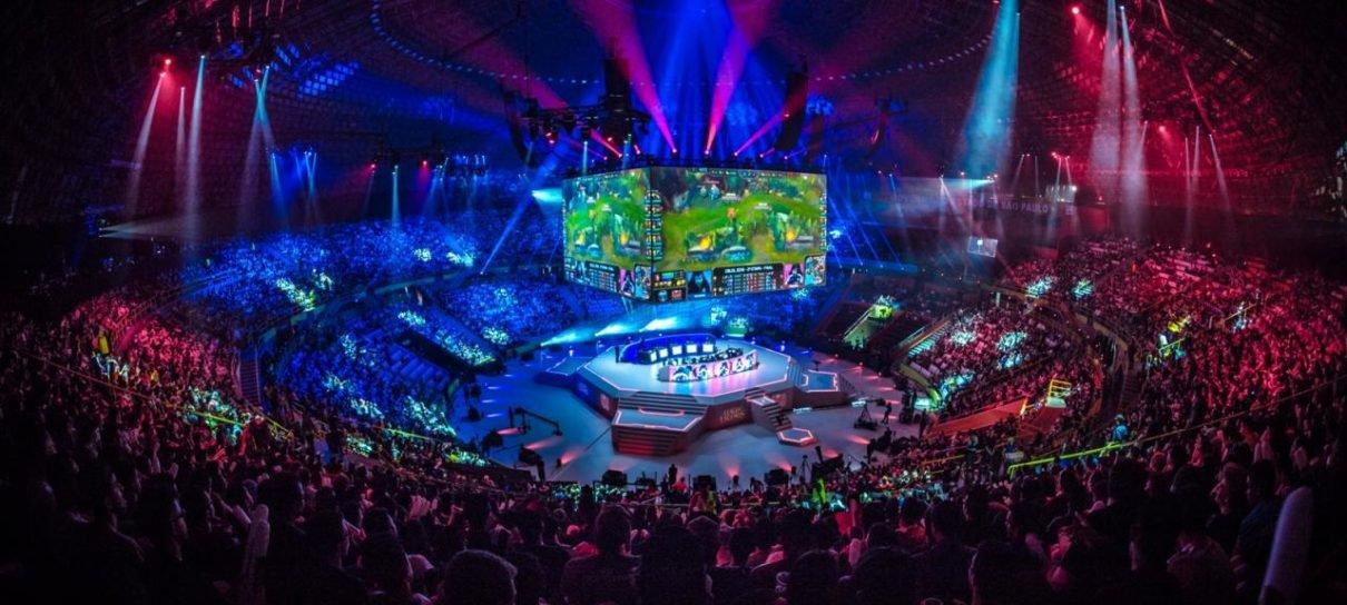 League of Legends | Veja escalações de todos os times da segunda etapa do CBLoL 2017