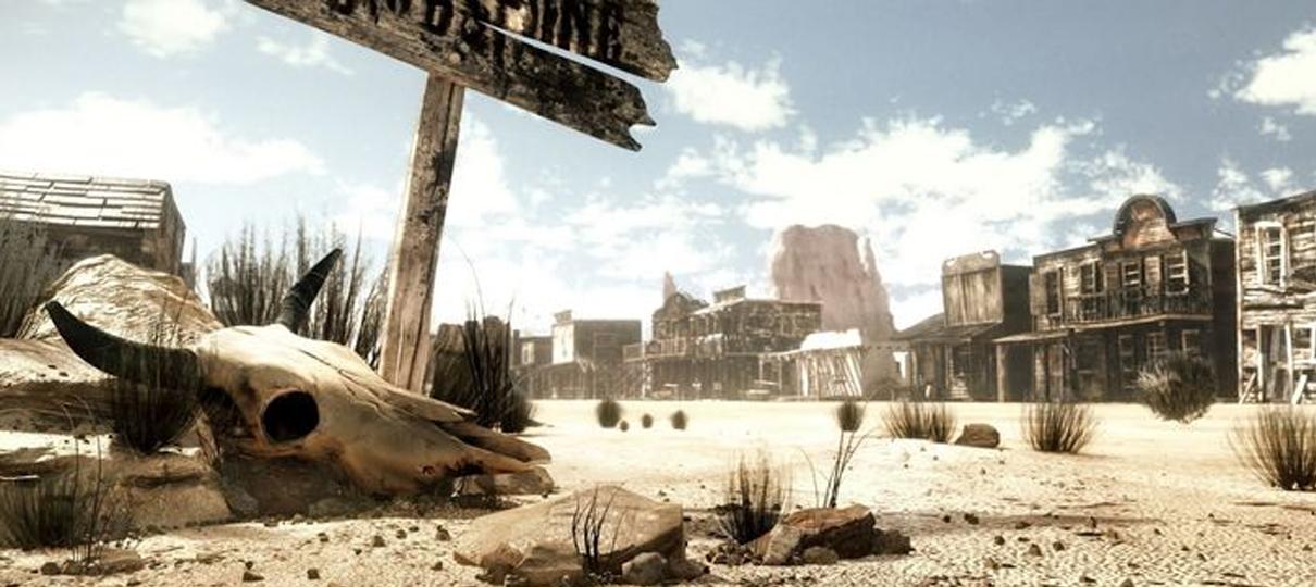 Próximo Far Cry pode se passar no Velho Oeste