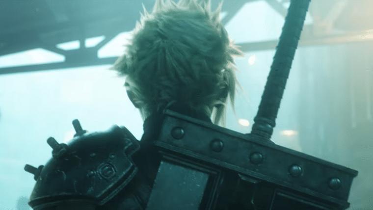 Square-Enix cogita remakes de outros Final Fantasy