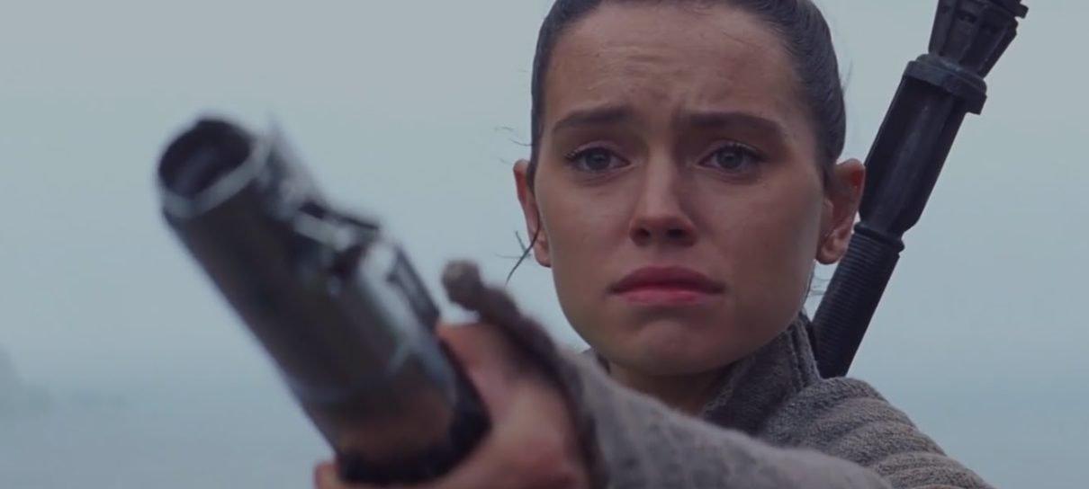 Star Wars | Rian Johnson pediu para J.J. Abrams mudar o final de O Despertar da Força