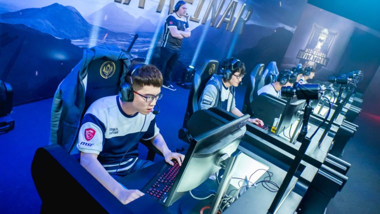 League of Legends | Flash Wolves vencem com facilidade e seguem para próxima etapa do MSI 2017