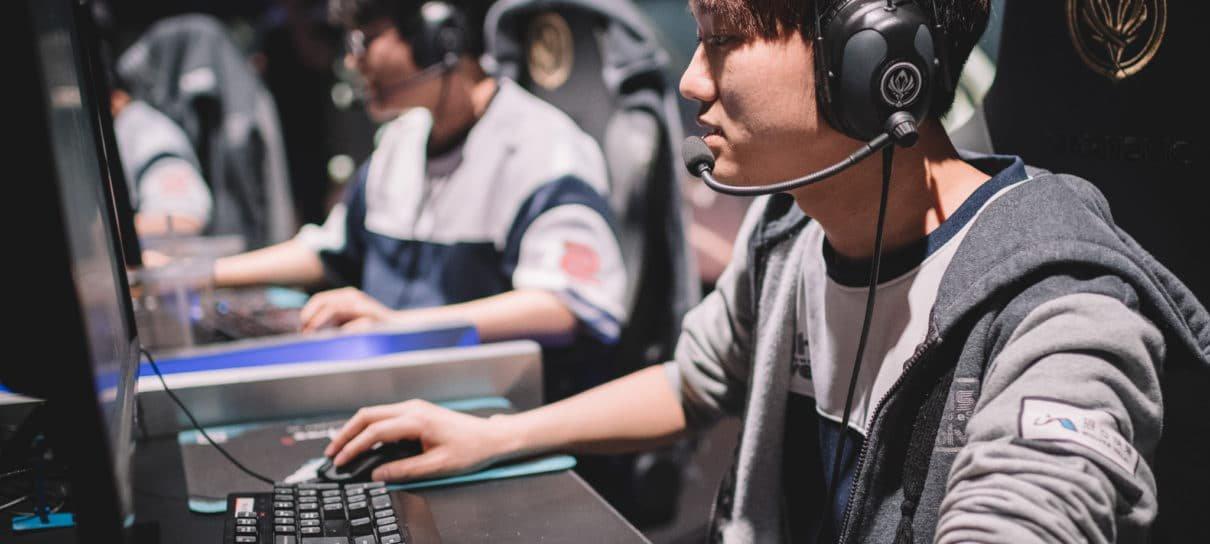 League of Legends | Confira o resumo do último dia da fase de grupos do MSI 2017