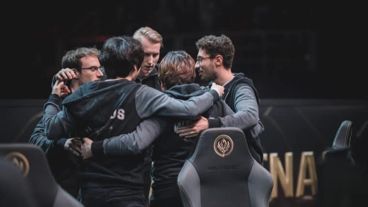 League of Legends | G2 Esports surpreende e vence Team WE no MSI 2017