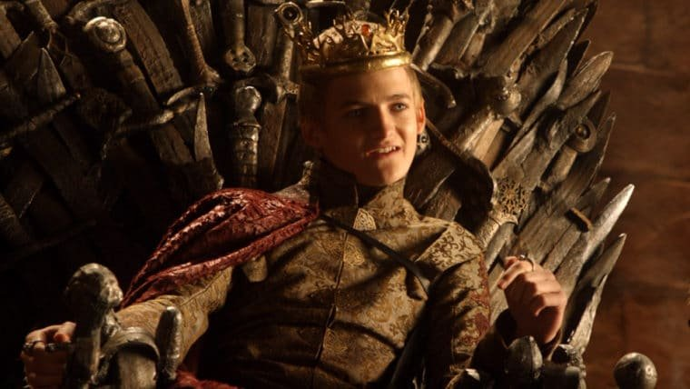 George R. R. Martin alfineta Trump e o compara a Joffrey Lannister