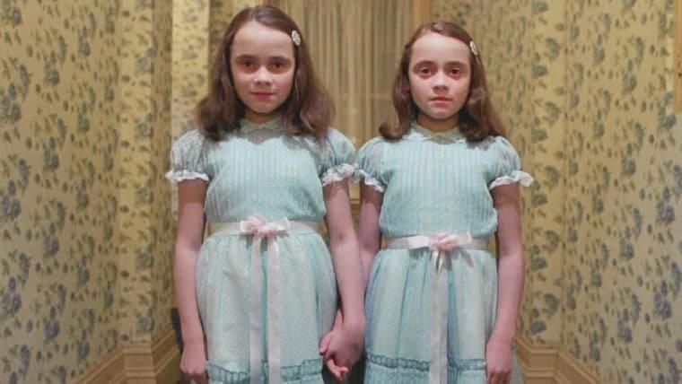 O Iluminado terá labirinto no Halloween Horror Nights 2017