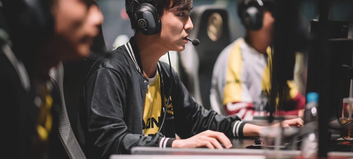 League of Legends | Confira o resumo do segundo dia da fase de grupos do MSI 2017