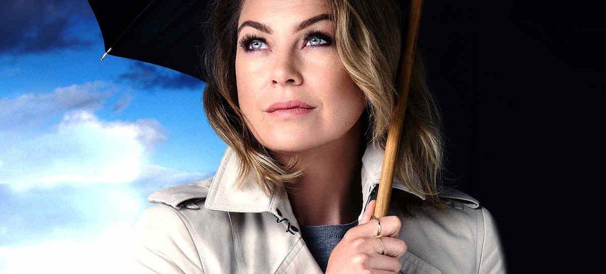 ABC encomenda spin-off de Grey's Anatomy