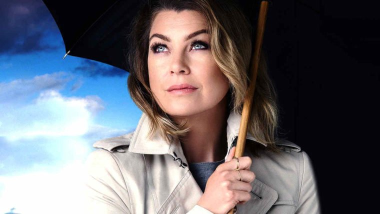 ABC encomenda spin-off de Grey's Anatomy