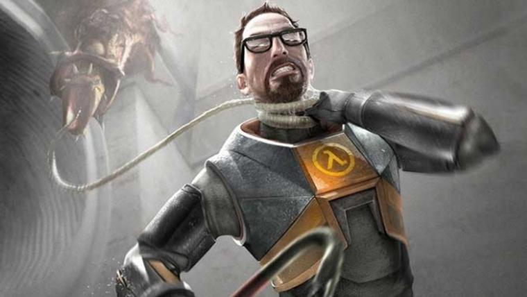 Roteirista de Half Life 2 e Portal deixa a Valve