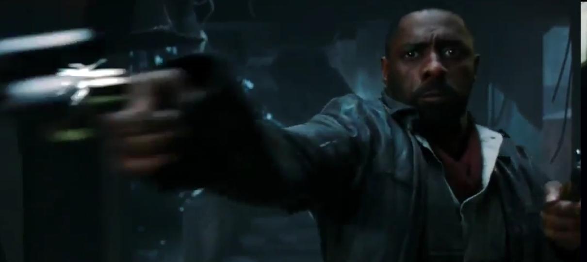 A Torre Negra | Primeiros teasers são focados em Matthew McConaughey e Idris Elba