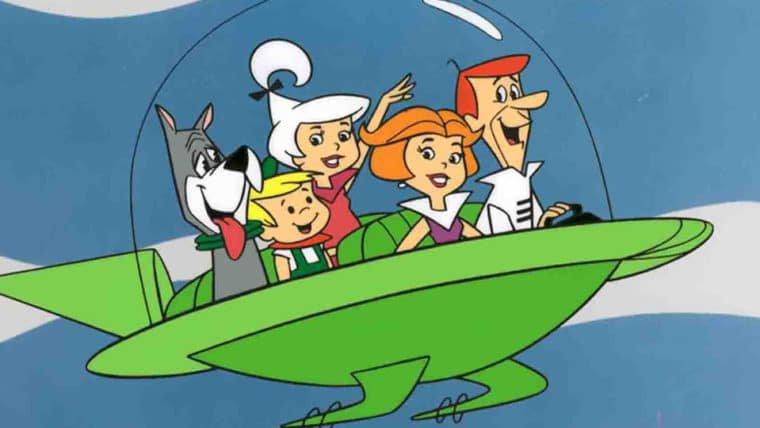Filme animado de Os Jetsons ganha diretor