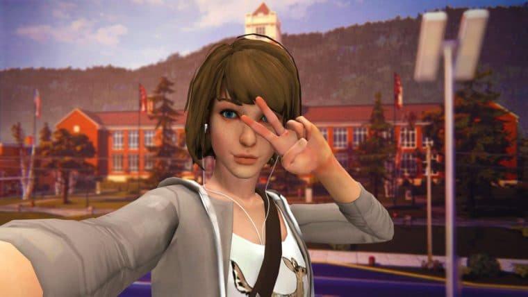 Life is Strange terá novo jogo feito pelo mesmo time