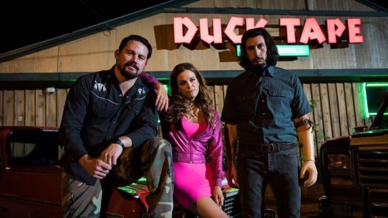 Logan Lucky   Trailer reúne Channing Tatum, Adam Driver e Daniel Craig em trama de assalto
