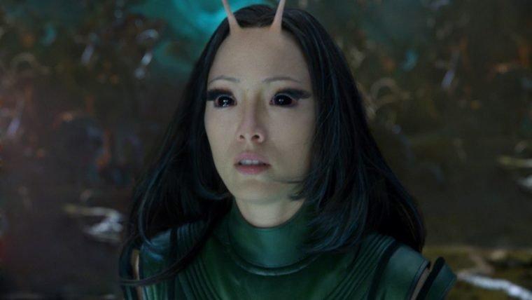 Guardiões da Galáxia vol. 2   Criador da Mantis não gostou da personagem no filme