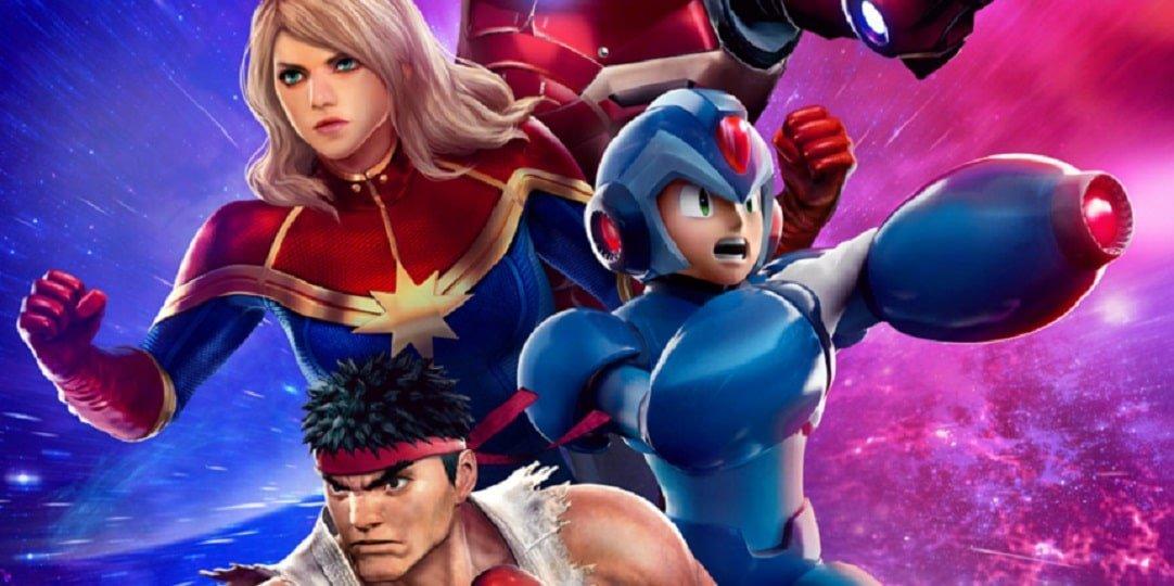 Marvel vs. Capcom: Infinite | Quadrinhos da Marvel receberão capas alternativas em agosto