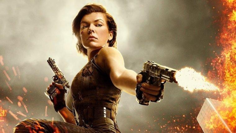 Resident Evil terá série na Netflix, diz site