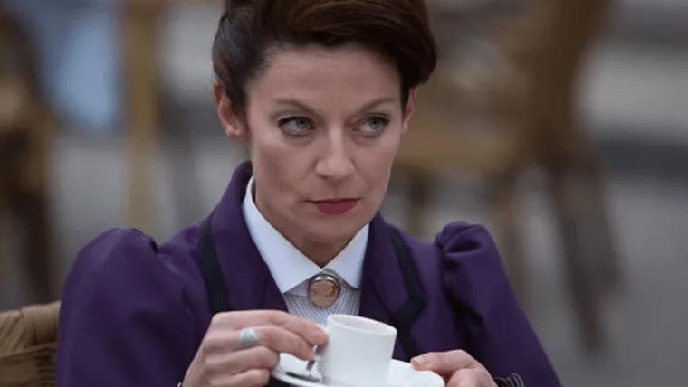 Doctor Who | Missy também vai dizer adeus ao fim desta temporada