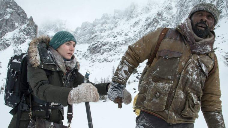 Depois Daquela Montanha | Idris Elba e Kate Winslet lutam para sobreviver em trailer