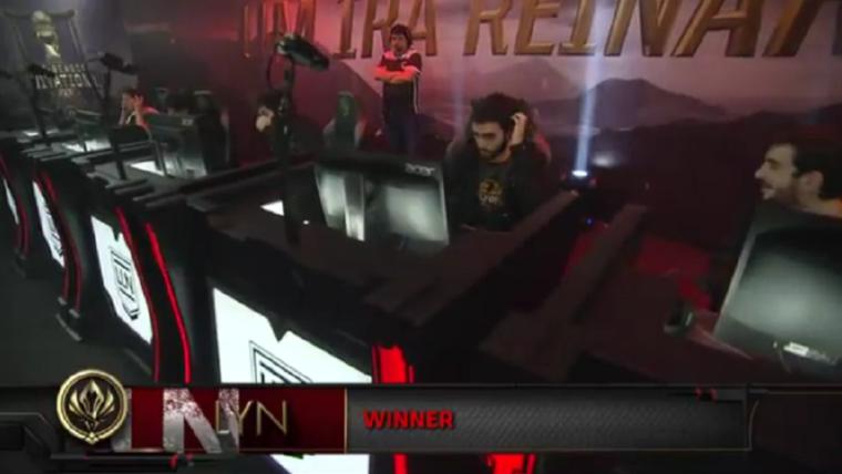 League of Legends | Batalha dos latinos termina com vitória da Lyon Gaming e encerra Grupo B