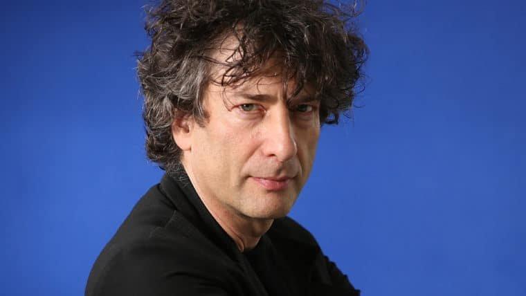 Neil Gaiman deve lançar Deuses Americanos 2 nos próximos anos