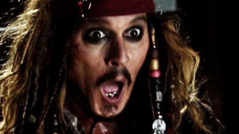 Bilheteria EUA   Piratas 5 lidera, mas tem a segunda pior estreia da franquia