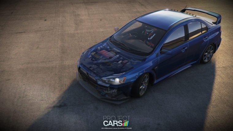 Estúdio de Project CARS será responsável por jogos de franquia de Hollywood