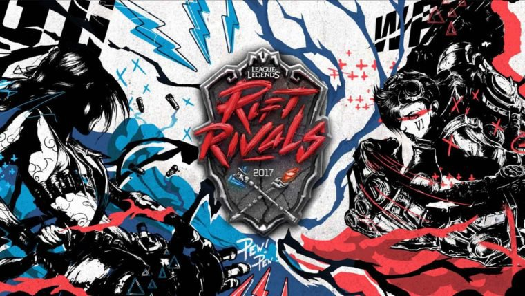League of Legends| Rift Rivals é o novo torneio internacional