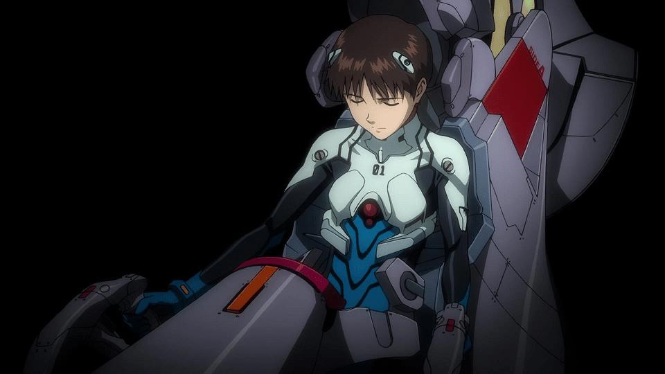 Pilote um EVA e lute contra um Angel nessa experiência VR