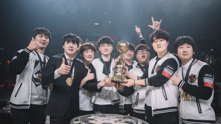 League of Legends | SK Telecom T1 vence G2 Esports e é bicampeã do MSI