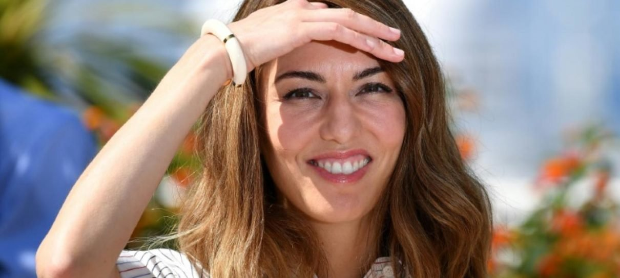 Sofia Coppola é a segunda mulher a ganhar o prêmio de melhor diretora em Cannes