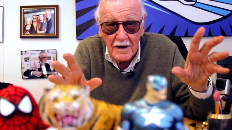 Personagem de Stan Lee no universo cinematográfico da Marvel é confirmado [RUMOR]