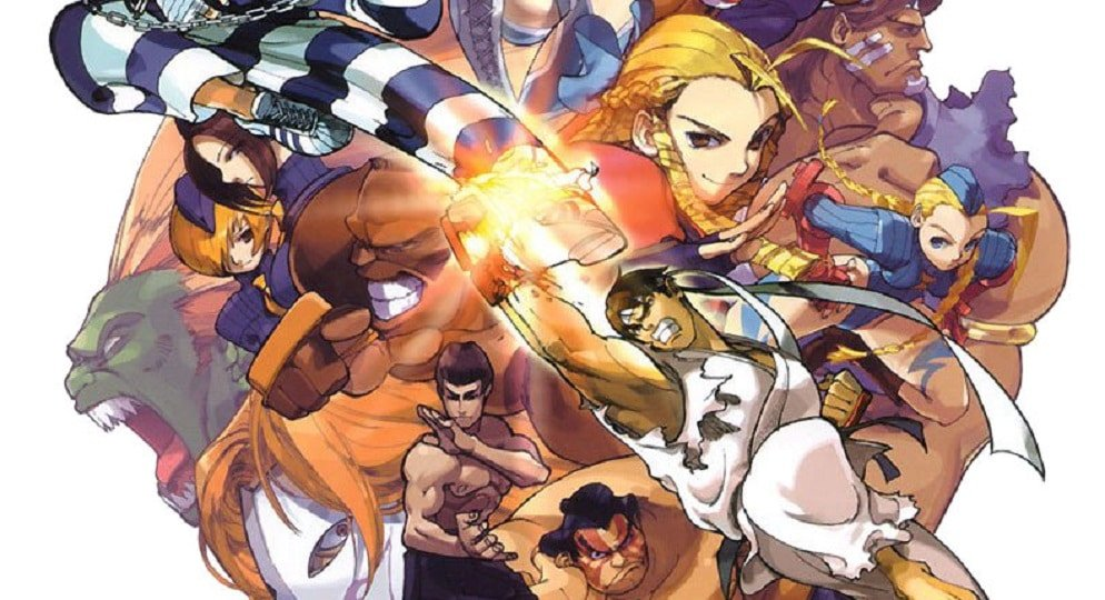 Street Fighter vai ter versão competitiva para mobile