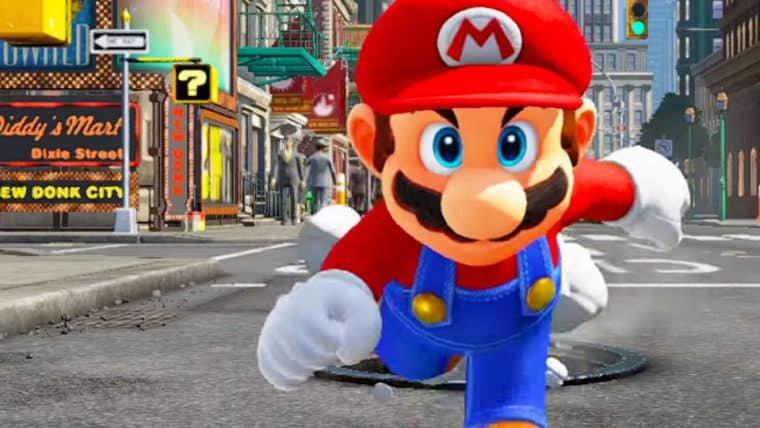 Nintendo agenda eventos para a semana da E3