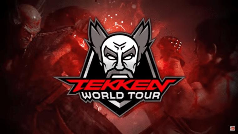 Tekken World Tour terá mais de R$650 mil de premiação