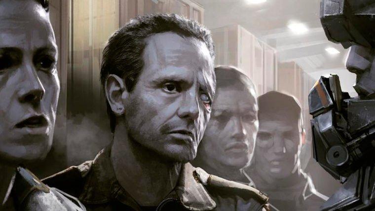 Alien 5 não será feito, diz Ridley Scott