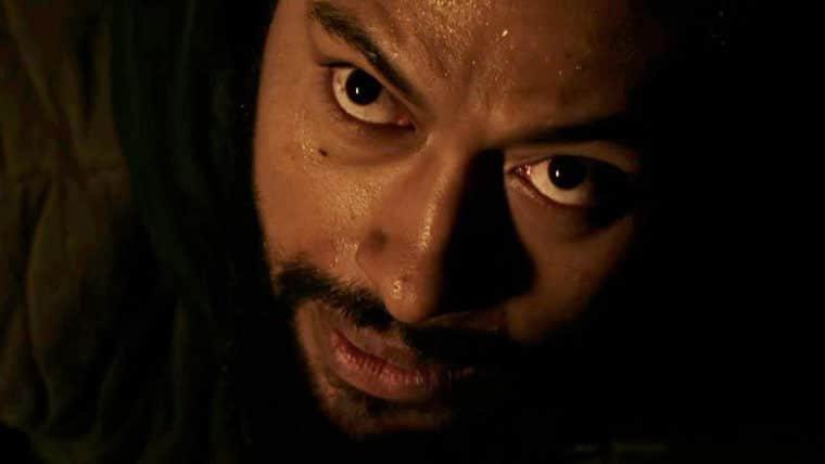 Alien: Covenant   Cuidado com seu rosto no novo clipe do filme